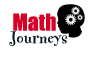 Math Journeys Logo